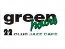 Green Hours 22 Jazz Cafe